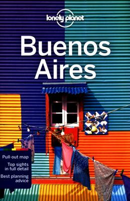 Lonely Planet Buenos Aires (8th Edition)