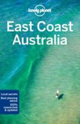 Lonely Planet East Coast Australia 6