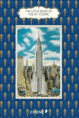 Little Book of New York