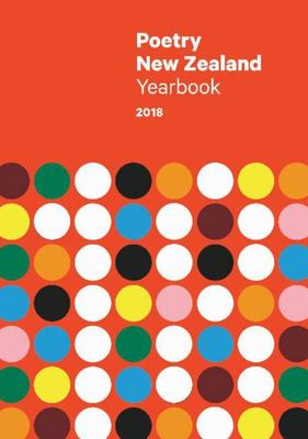 Poetry New Zealand Yearbook 2018