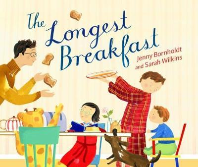 The Longest Breakfast (PB)