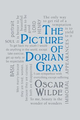 Picture of Dorian Gray (Word Cloud Classics)