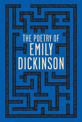 The Poetry of Emily Dickinson (Word Cloud Classics)