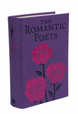 Romantic Poets (Word Cloud Classics)