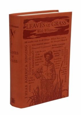Leaves of Grass (Word Cloud Classics)
