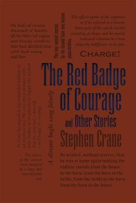 The Red Badge of Courage and Other Stories (Word Cloud Classics)