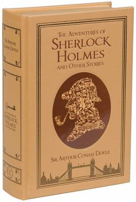 The Adventures of Sherlock Holmes , and Other Stories (Canterbury Classics)