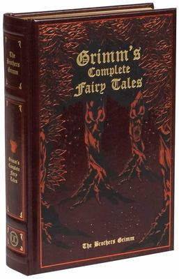 Grimm's Complete Fairy Tales (Canterbury Classics)