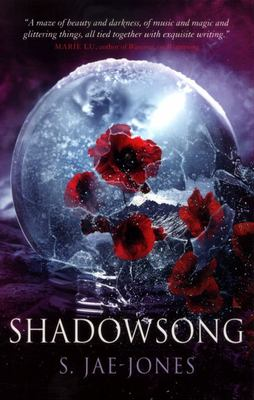 Shadowsong (Wintersong #2)