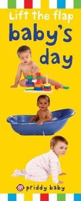 Lift The Flap Baby's Day