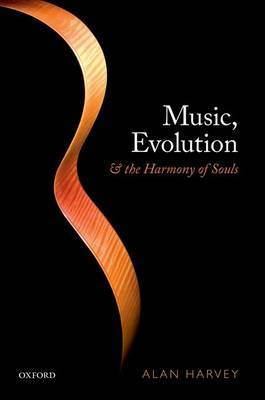 Music Evolution & the Harmony of Souls