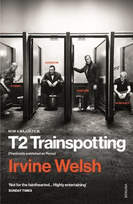 Trainspotting 2 Film Tie-in