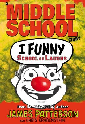 School of Laughs (I, Funny #5)