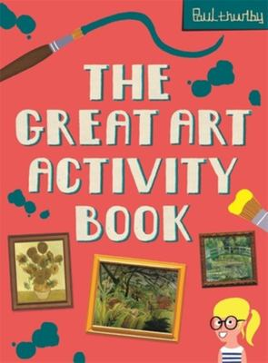 The Great Art Activity Book