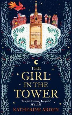 The Girl in The Tower: (Winternight Series)