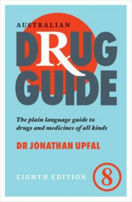 Australian Drug Guide 8th Ed