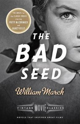 The Bad Seed A Vintage Movie Classic
