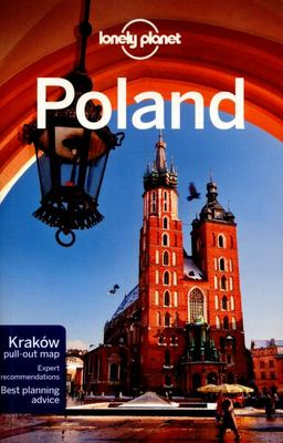 Lonely Planet Poland 8