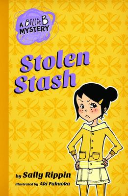 Stolen Stash (A Billie B. Mystery #5)