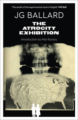 The Atrocity Exhibition - Annotated