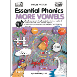 REP-773 Essential Phonics