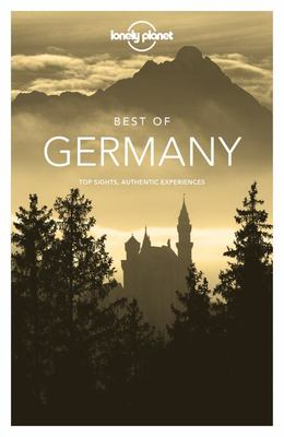 Lonely Planet Best of Germany 1