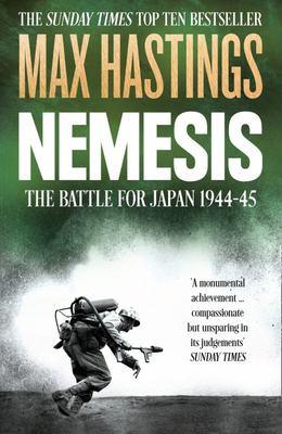 Nemesis : The Battle for Japan, 1944-1945