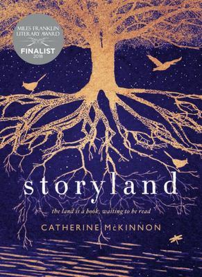 Storyland [Miles Franklin 2018 Shortlist]