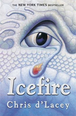 Icefire (Last Dragon Chronicles #2)
