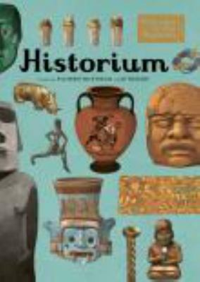 Historium (Welcome to the Museum)