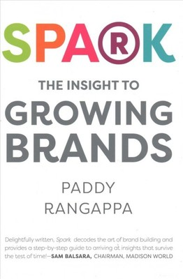 Spark : The Insight to Growing Brands