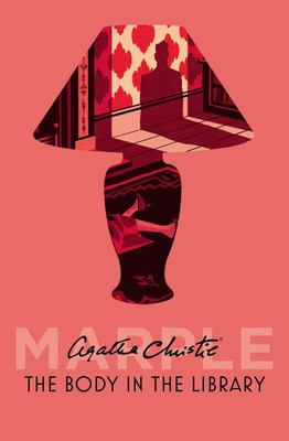 The Body in the Library - Miss Marple