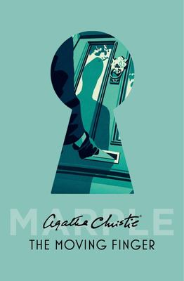 The Moving Finger - Miss Marple