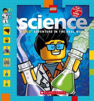 LEGO Science : A Lego Adventure in the Real World