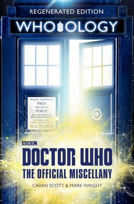 Doctor Who: Who-ology: Regenerated Edition