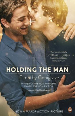 Holding The Man – Film Tie in