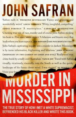 SALE - Murder in Mississippi