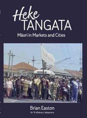 Heke Tangata: Māori in Markets and Cities