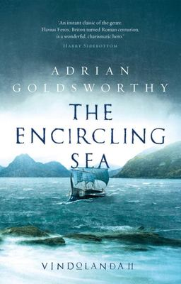 The Encircling Sea (Vindolanda #2)
