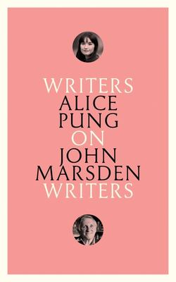 On John Marsden: Writers on Writers