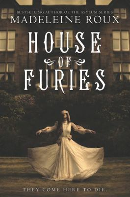 House of Furies Book 1