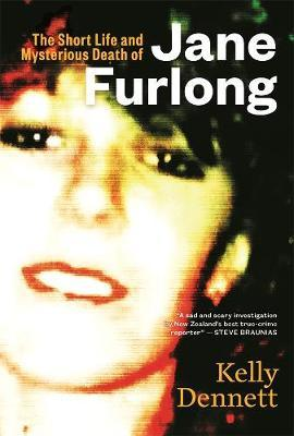 Short Life & Mysterious Death of Jane Furlong