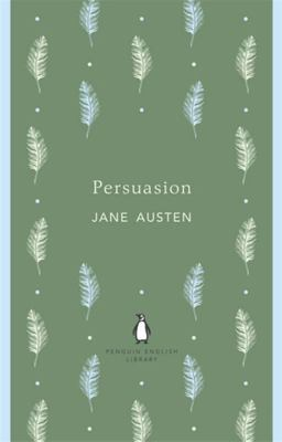 Persuasion (Penguin English Library)