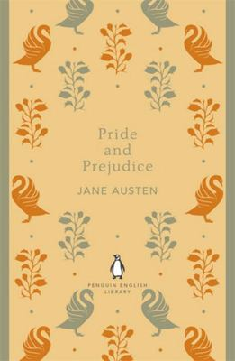 Pride and Prejudice (Penguin English Library)