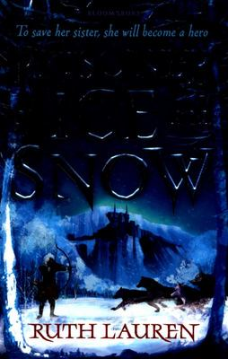 Prisoner of Ice and Snow (#1)