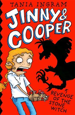 Jinny and Cooper Revenge of the Stone Witch