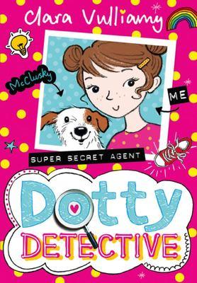Super Secret Agent (Dotty Detective #1)