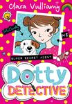 Super Secret Agent (Dotty Detective #1)