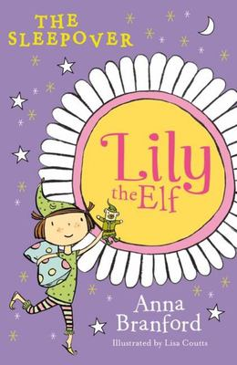 The Sleepover (Lily the Elf #5)