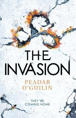 The Invasion (The Grey Land #2)